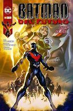 """BATMAN DEL FUTURO """"LA CIUDAD DEL AYER"""" - 2 TOMO  120 PAGINAS- ECC"""