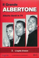 L'ospite d'onore - Il Grande Albertone Vol. 3 - Alberto Sordi in - DVD D048169
