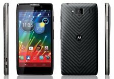 Motorola XT926 Droid RAZR MAXX HD 32GB (Verizon) Smartphone 7Android Black Good