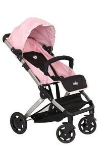 Joie Junior Stroller Baby Doll Prams Folding Buggy