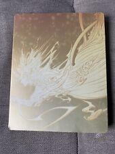 Final Fantasy Type 0 Hd Steelbook No Game