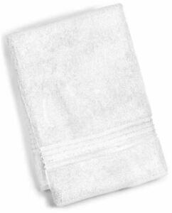 "Hotel Collection Turkish 33"" X 70"" Bath Sheet-White T4102507"