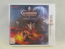 Nintendo 3DS - Castlevania Lords of Shadow Mirror of Fate NEW SEALED