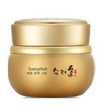 Sooryehan Yewha Red Ginseng Extract Cream 50ml Anti aging Moisture Wrinkle