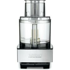 Cuisinart Custom 14 Cup Food Processor EV-14SA with Retail Box