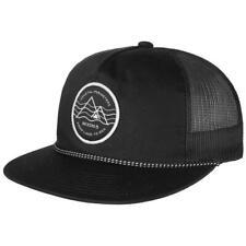 2018 NWT NIXON PREP STRAPBACK $32 Khaki cotton twill dad hat shallow fit