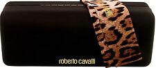 ROBERTO CAVALLI Authentic Sunglass/EYEWEAR Case