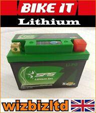 Lithium Ion Motorcycle Battery Yamaha (CC: 50) BWs Original (Year: 2000) LIPO05B