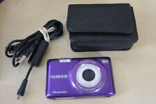Fujifilm JX500 fotocamera digitale 14MP.