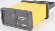 Trimble 27800-14 Trimmark Ii Portable Radio Base/Repeater Surveying Unit