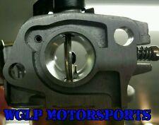 0.650 Bore Budget Racing Carburetor 6.5 Clone GX200 212 Predator Go Kart Cart