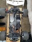 Hobao Hyper TT Truggy ARTR roller W/servo 1/10 Scale