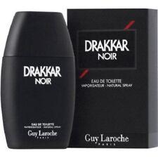 DRAKKAR NOIR 200ML EDT SPRAY FOR MEN BY GUY LAROCHE