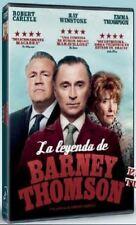 PELICULA  FOX (SELECTA)  DVD ALQUILER  LA LEYENDA DE BARNEY THOMSON  NUEVO (S...