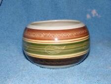 Unboxed Earthenware Decorative Studio Pottery Planters