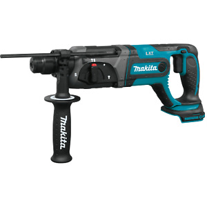 """XRH04Z-R 18V LXT Cordless 7/8"""" Rotary Hammer, SDS+ Bits, Tool Only, Recon"""