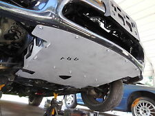 LRB RX-7 RX7 93+ Aero FD FD3S Belly Pan S6 Cooling Panel Under Tray Slash Guard
