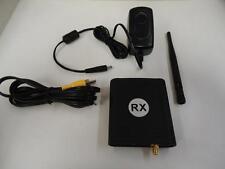 RX DVL24MOD 2.4GHz Digital Wireless Audio Video Sender System