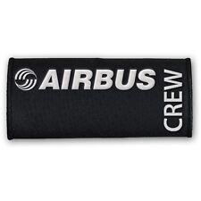 Airbus Crew- Luggage Handles Wraps