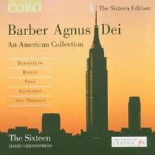 Harry Christophers - Agnus Dei [New CD]