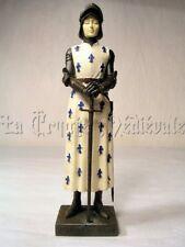 JEHANNE AU SACRE CATHEDRALE DE REIMS/Jeanne D'Arc