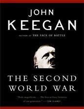NEW - The Second World War by Keegan, John