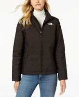 The North Face Tamburello Women's Insulated Ski Jacket Coat US M/L/XXL - Black