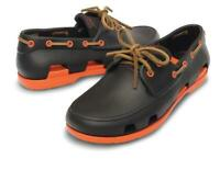Fashion Summer Beach Sandals Line Boat Casual Comfort Mens Swim Shoes Lace up sz