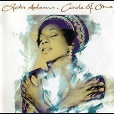 Circle Of One - Oleta Adams (2018, CD NEUF)2 DISC SET