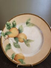 Interiors NEWBURY Pear Dinner Plate 4708572