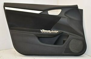 2016-2020 Honda Civic OE Front Left Side Driver Door Interior Lining Cover Panel