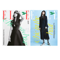 ELLE Korea 2020 August Whole Magazine Cover Random SUZY U-KNOW GFRIEND etc.