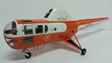 T Rex 450 Copter X Scale Rumpf Westland  S51 Dragonfly Sikorsky