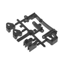 Servo Mounts SCX10 II by Axial AX31387