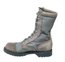 Corcoran USAF 87146 Hot Weather Air Force Sage Green 8.5 D 8 1/2 D Box Toe Boots