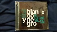COMPILATION  - BLANCO Y NEGRO DJ CULTURE VOL. 5. DOPPIO CD