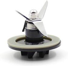 Cuisinart Blender Blade SPB-456-2 Assembly With Gasket For SPB-7, BFP-10CH BLACK