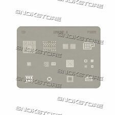BGA STENCILS REBALL REWORK DIRECTLY HEAT REBALLING MOBILE PHONE iPHONE 4