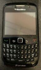 BlackBerry Curve 8530 Black (U.S. Cellular) Smartphone Fast Shipping Good Used