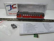 JC Jägerndorfer 60040 Spur N - ÖBB - Di.Lok 2043 025-2 - Digital - OVP - #1027