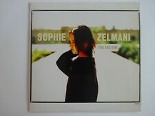 SOPHIE ZELMANI : YOU AND HIM ♦ CD Single ♦