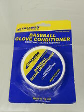 Champro Baseball Glove Conditioner