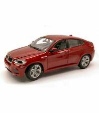 Modellini statici di auto, furgoni e camion Burago Scala 1:18 per BMW
