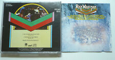 RICK WAKEMAN - Journey to the centre of the Earth - CD > Yes