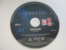 Resident Evil 6 (Ps3) *Game Only*