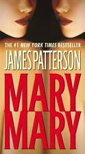 Mary, Mary (Alex Cross Novels) - Acceptable - Patterson, James -