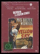 DVD WESTERN LEGENDEN 7 - HERRIN DER TOTEN STADT DIGIBOOK - GREGORY PECK * NEU *