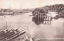 Posted Pre - 1914 Collectable Berkshire Postcards