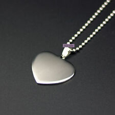 Unbranded Titanium Mixed Themes Fashion Necklaces & Pendants