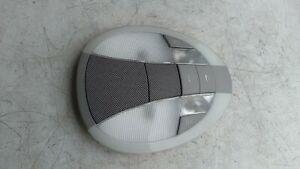 MERCEDES BENZ CLS 320 CD 2007 W219 INTERIOR REAR ROOF LIGHT A2198201401